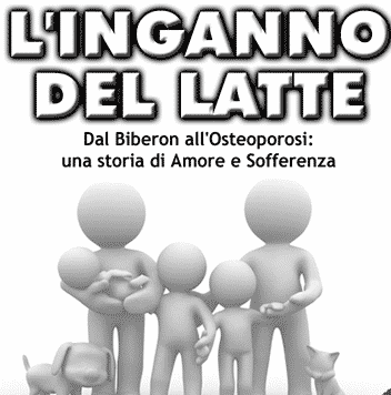 L'inganno del latte Ebook
