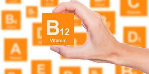 Vitamina B12 a cosa serve
